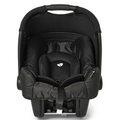 Joie Gemm Black Carbon Car Seat plus Accessories