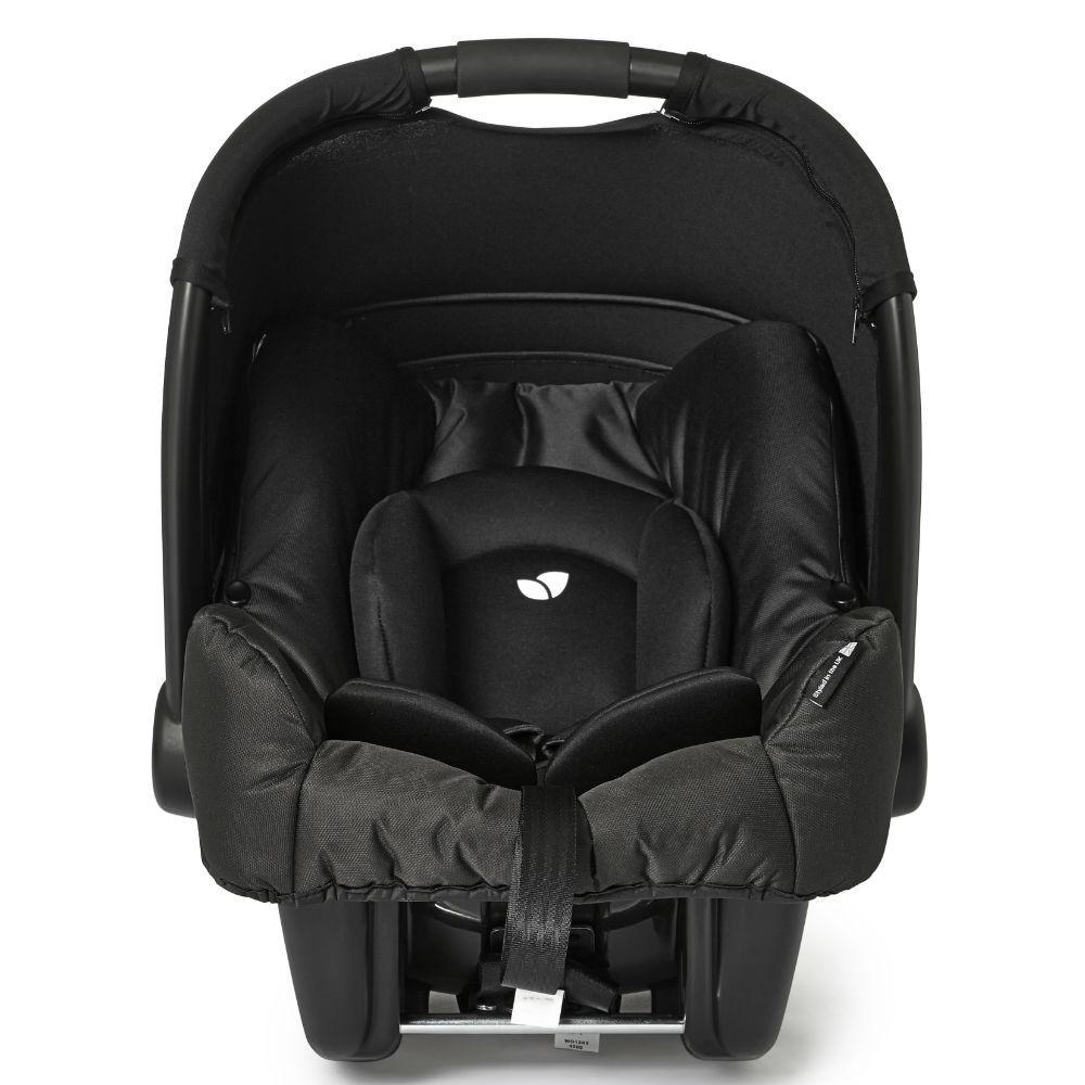 Joie Gemm Car Seat Plus Accessories Black Carbon Baby