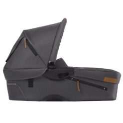 mutsy evo urban nomad carrycot dark grey