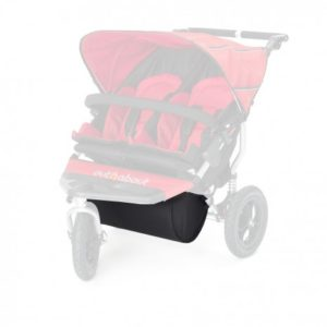 Out N About Nipper Double Storage Basket