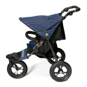 Out N About Nipper Single V4 - Royal Navy