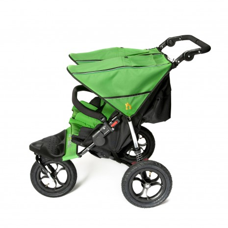 Out n About Nipper Double V4 - Mojito Green