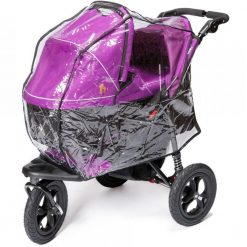 Out n About Nipper Carrycot XL Raincover