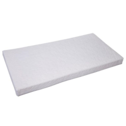 Tranquilo Bebe Luxury Spring Mattress 140x70cms