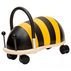 Wheelybug Ride-on - Bee (large)
