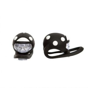 Buggi Lights - Black