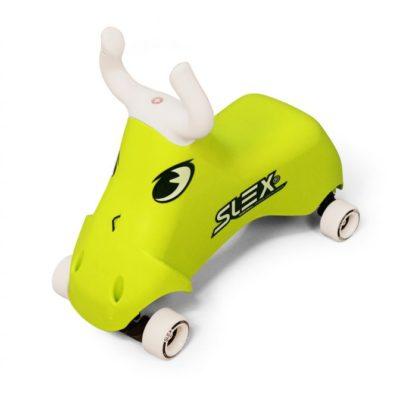 Slex RodeoBull - Lime