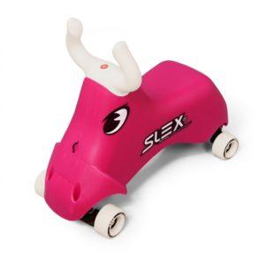 Slex RodeoBull - Pink