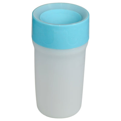 Frozen Blue Litecup