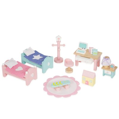 Le Toy Van Daisylane Children's Room