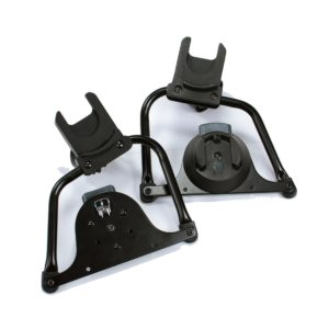 Bumbleride Indie Twin Car Seat Adapter - Maxi Cosi_Nuna_Cybex 1