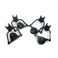 Bumbleride Indie Twin Car Seat Adapter - Maxi Cosi_Nuna_Cybex 2