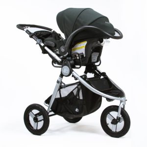 Bumbleride Indie_Speed Car Seat Compatible