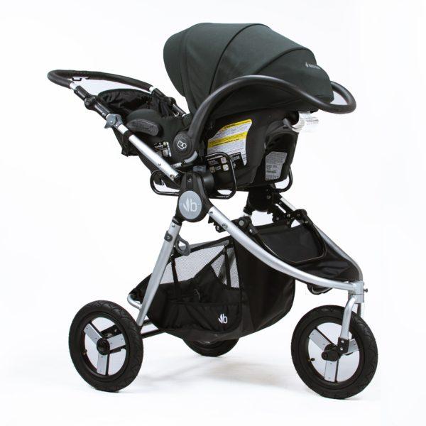Bumbleride Indie_Speed Car Seat Compatible