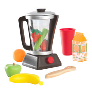 KidKraft Espresso Smoothie Set1