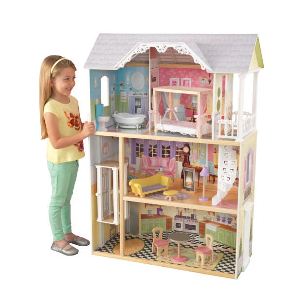 KidKraft Kaylee Dollhouse2