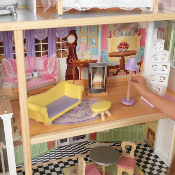 KidKraft Kaylee Dollhouse6