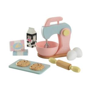 KidKraft Pastel Baking Set1
