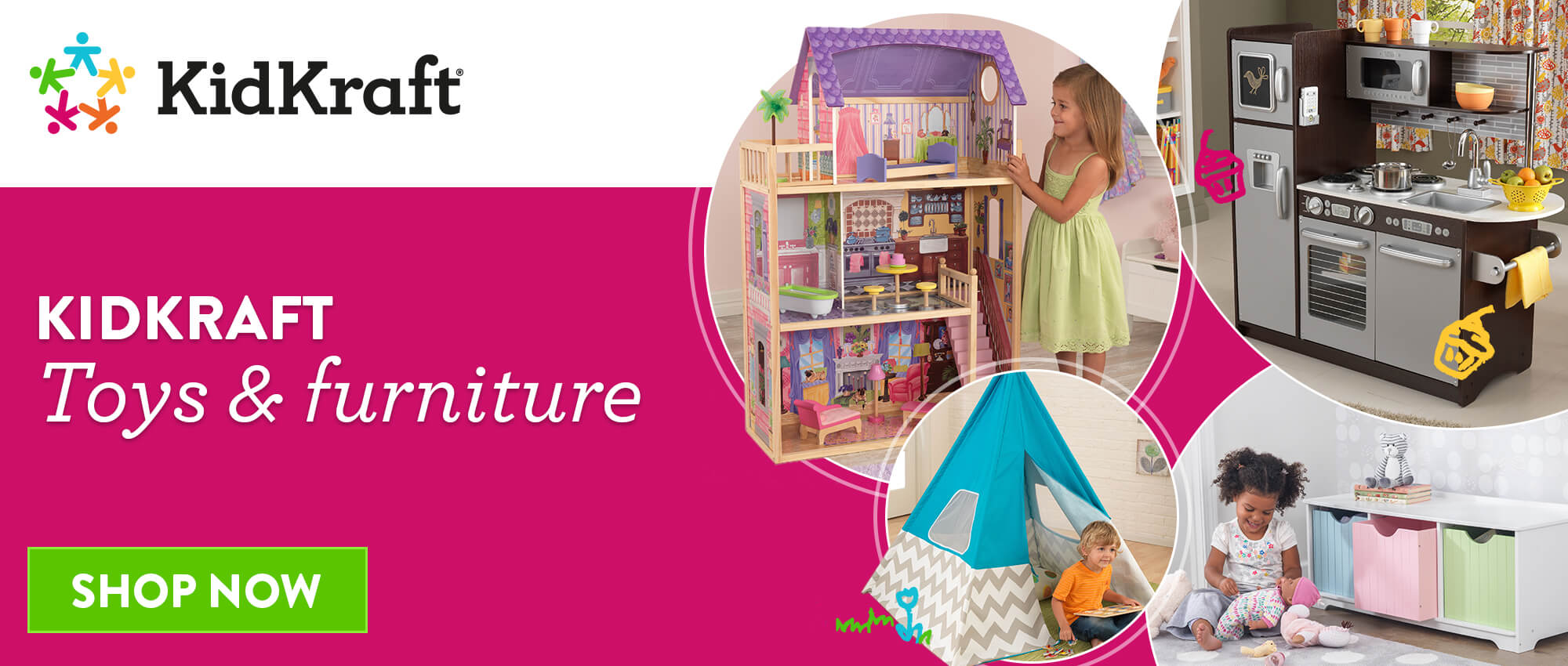 KidKraft Toys & Furniture 1