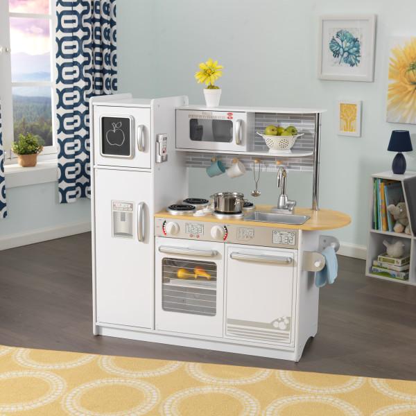 KidKraft Uptown White Kitchen