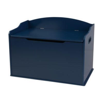 Kidkraft Austin Toy Box - Blueberry3
