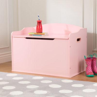 Kidkraft Austin Toy Box - Pink