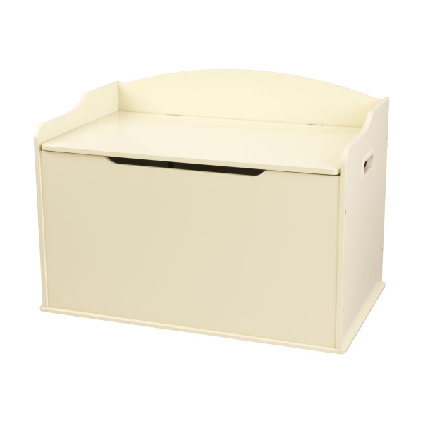 Kidkraft Austin Toy Box - Vanilla 3