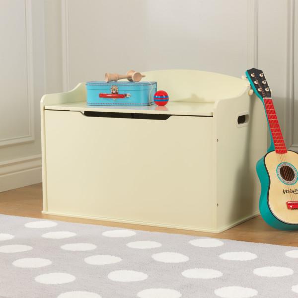 Kidkraft Vanilla Austin Toy Box