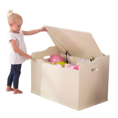 Kidkraft Austin Toy Box - Vanilla1