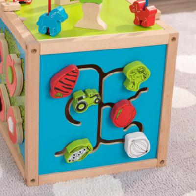 Kidkraft Bead Maze Cube5