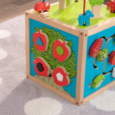 Kidkraft Bead Maze Cube6
