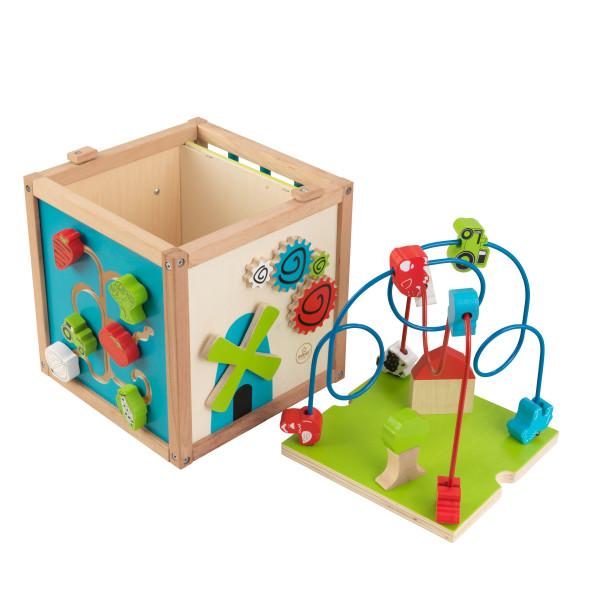 Kidkraft Bead Maze Cube8