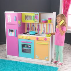 Kidkraft Deluxe Big and Bright Kitchen2