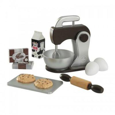 Kidkraft Espresso Baking Set.1