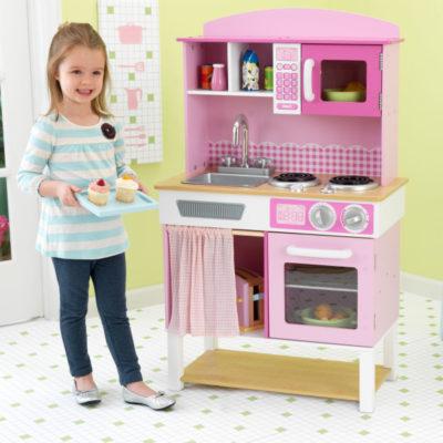 Kidkraft Home Cooking Kitchen