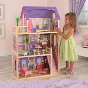 Kidkraft Kayla Dollhouse2