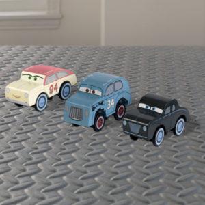 Kidkraft Pack of 3 Disney Cars 3 - Legends