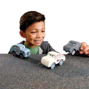 Kidkraft Pack of 3 Disney Cars 3 - Legends2