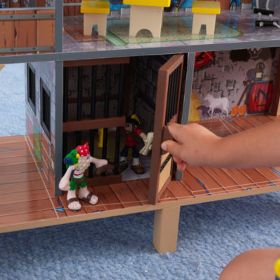 Kidkraft Pirate's Cove Play Set7