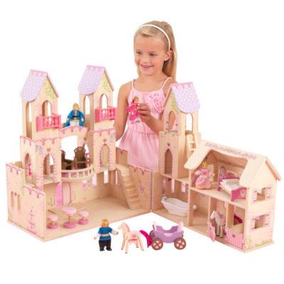 Kidkraft Princess Castle1