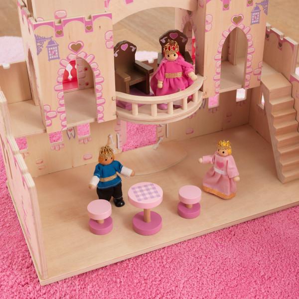 Kidkraft Princess Castle10