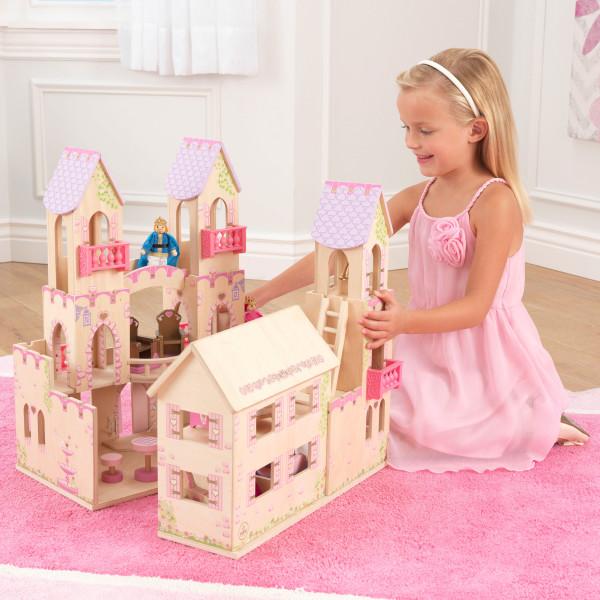 Kidkraft Princess Castle2