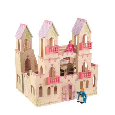 Kidkraft Princess Castle3