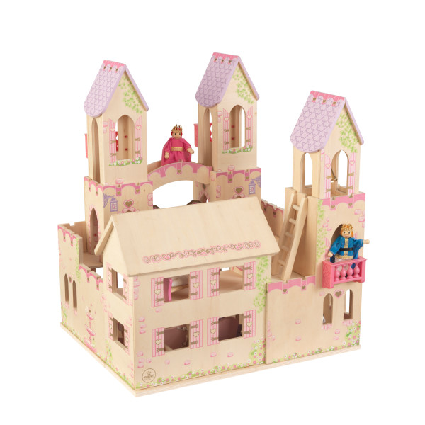 Kidkraft Princess Castle5