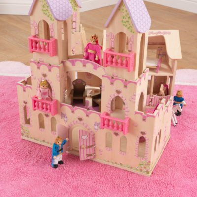 Kidkraft Princess Castle6