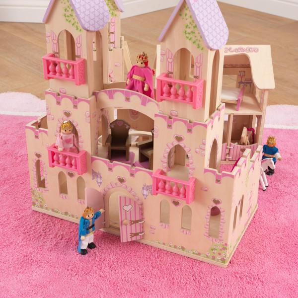 Kidkraft Princess Castle6