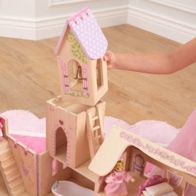 Kidkraft Princess Castle8