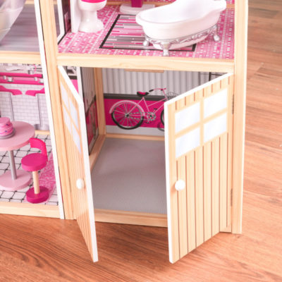 Kidkraft Sparkle Mansion Dollhouse10