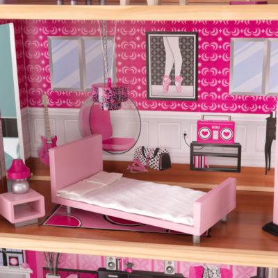 Kidkraft Sparkle Mansion Dollhouse5