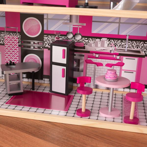 Kidkraft Sparkle Mansion Dollhouse7